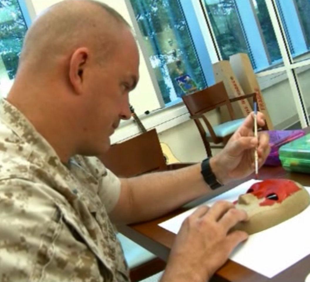 Military Healing Arts