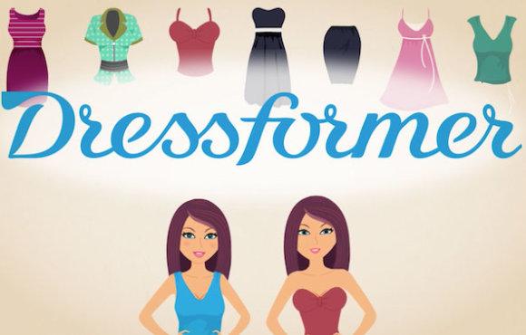 Dressformer